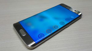 Samsung Galaxy S 6 edge, UNLOCKED . Excellent Condition ( as like New) for Sale in Springfield, VA