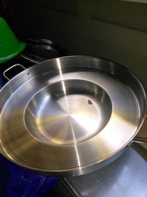 Disco para cocinar for Sale in Denver, CO