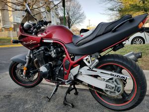 Motorcycle - Suzuki 1200 S for Sale in Centreville, VA