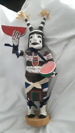 antique kachina dolls!! for Sale in Tempe, AZ