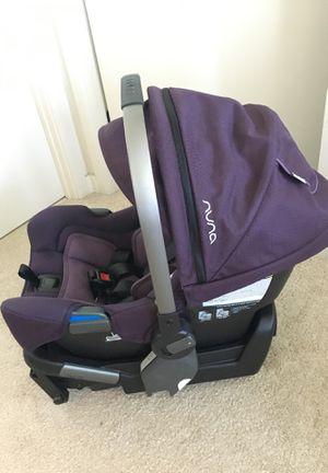 Nuna Pipa infant car seat for Sale in Herndon, VA