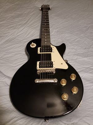 Epihone Les Paul 100 Electric Guitar for Sale in Kennesaw, GA