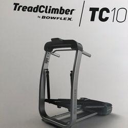 TC10 Treadclimer Thumbnail