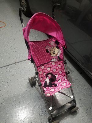 Photo Disney Baby Umbrella Stroller