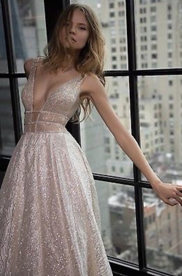 10 Yard Of Silver Glitter Fabric For Wedding Dress Or Evening Gown Sale In Orlando FL