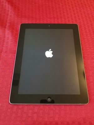 IPad, 3rd Generation. Cellular and Wi-Fi Internet access. Unlocked for Sale in West Springfield, VA