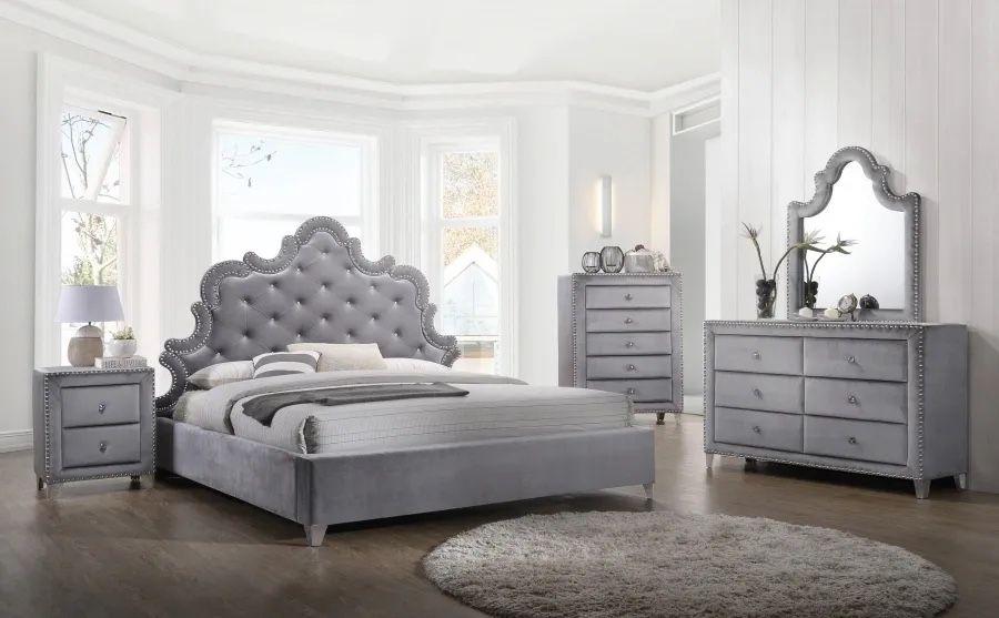 Bedrooms Eh 40 Down