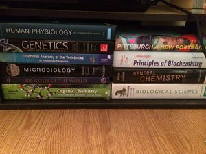Textbooks for Sale in Pittsburgh, PA