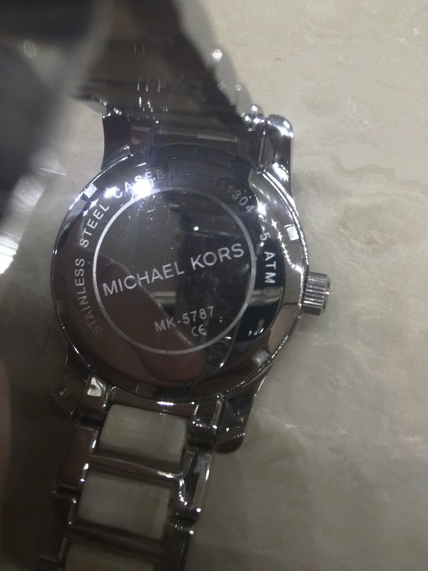 eec7dc2422 Michael Kors Stainless steel Watch for Sale in Coral Gables