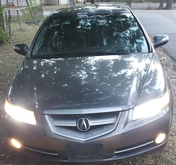 2007 Acura TL For Sale In Conroe, TX