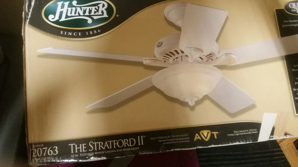 Ceiling fan 52 in the stratford ii tm model 20763 for sale in elk 30sold aloadofball Image collections
