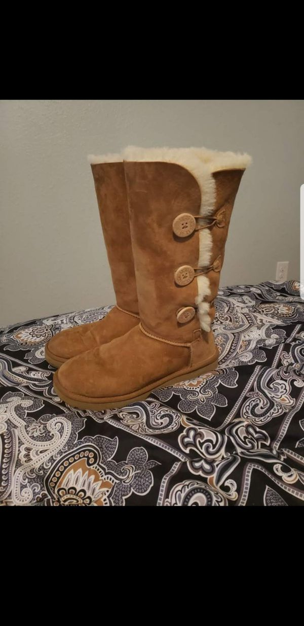 be4714ab266 New and Used Ugg boots for Sale in Channelview, TX - OfferUp