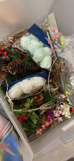 Floral supplies Thumbnail