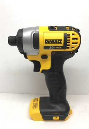 DeWalt 20VMAX Impact 70174 for Sale in Federal Way, WA