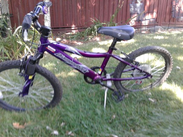 DIAMOND BACK OCTANE KIDS MOUNTAIN BIKE for Sale in Hillsboro, OR - OfferUp