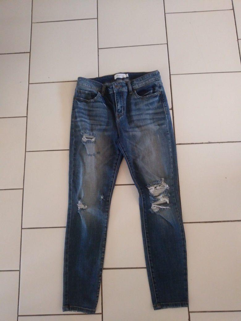 Oasis Eunina Jeans