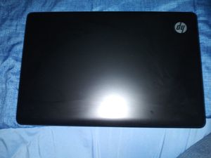 Photo HP 2000 laptop