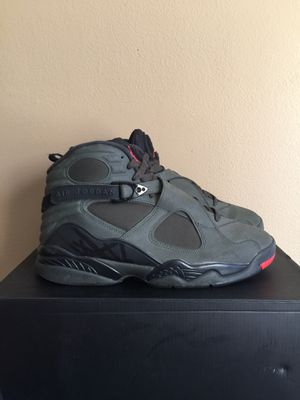 "Jordan 8s ""Take Flight"" size 9 for Sale in Hyattsville, MD"