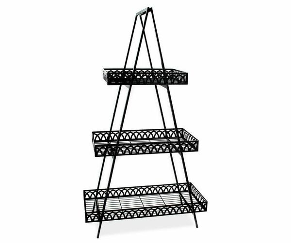 Wilson & Fisher 3-Tier A-Frame Plant Stand for Sale in Conyers, GA ...