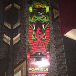 MADD Gear Skateboard Thumbnail