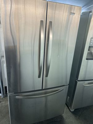 Photo $599 Kenmore stainless steel French door refrigerator with delivery in the San Fernando Valley