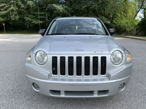 2007 Jeep Compass 4X4 for Sale in Laurel, MD
