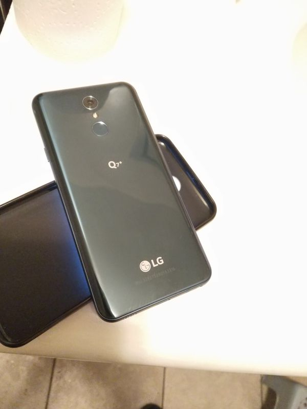 Does The Lg Q7 Plus Support Wireless Charging