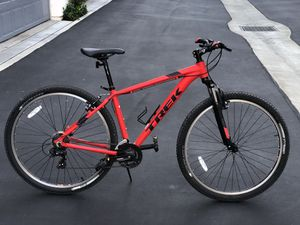 c2bf371a885 New and Used Trek mountain bikes for Sale in Los Angeles, CA - OfferUp