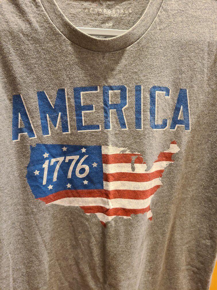 AMERICA USA SHIRT