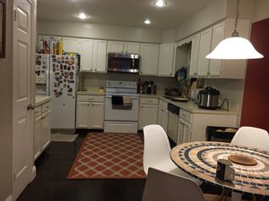 All cabinets and appliances in this kitchen for Sale in Chantilly, VA