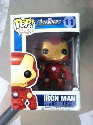 Funko POP Marvel Avengers Iron Man #11 for Sale in Herndon, VA