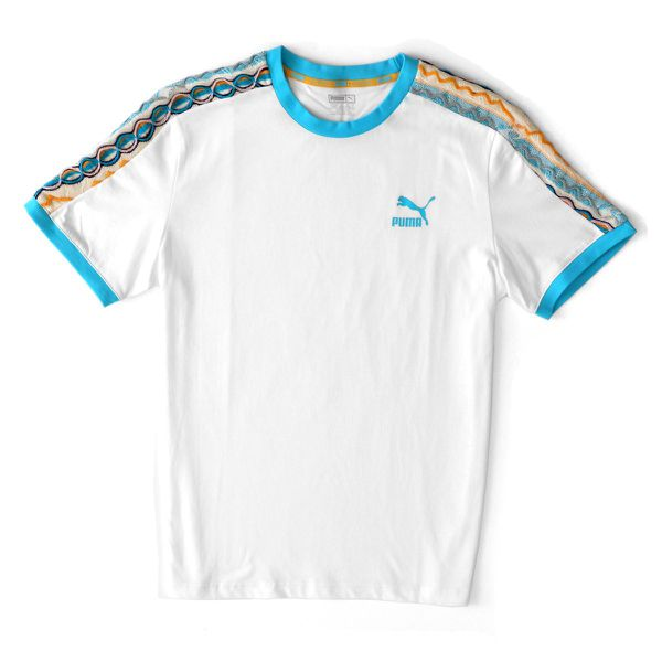 acde06249aa Puma x Coogi Australia Archive Coogi Sweater Accents Tee for Sale in ...