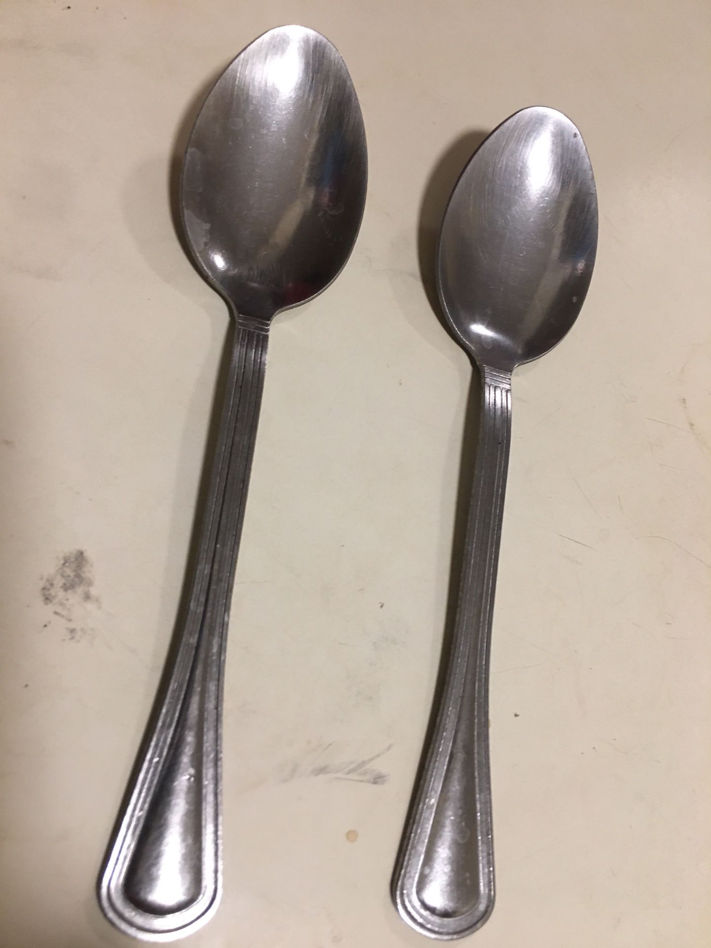 Spoon for free with any purchase