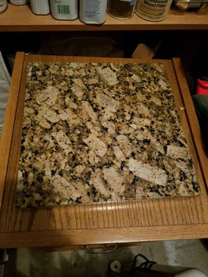 Granite cutting board for Sale in Charles Town, WV