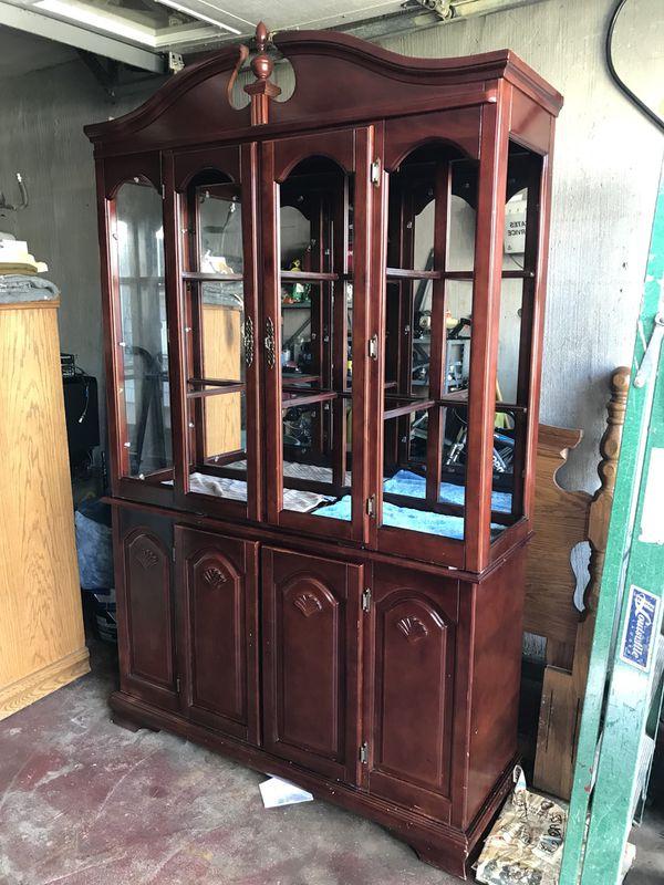 Dining Room Hutch For Sale In Lodi NJ