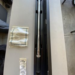 """3/4"""" Torque Wrench 600 Ft/lbs. New. Thumbnail"""