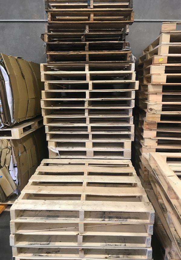 Wood Pallets for Sale in Phoenix, AZ - OfferUp