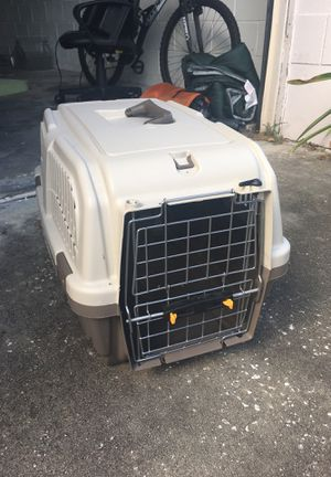 Small Kong Dog Crate for Sale in Orlando, FL