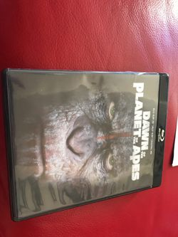 Dawn of the planets of the apes Thumbnail