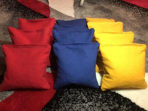 Cornhole Bags for Sale in Highland, UT