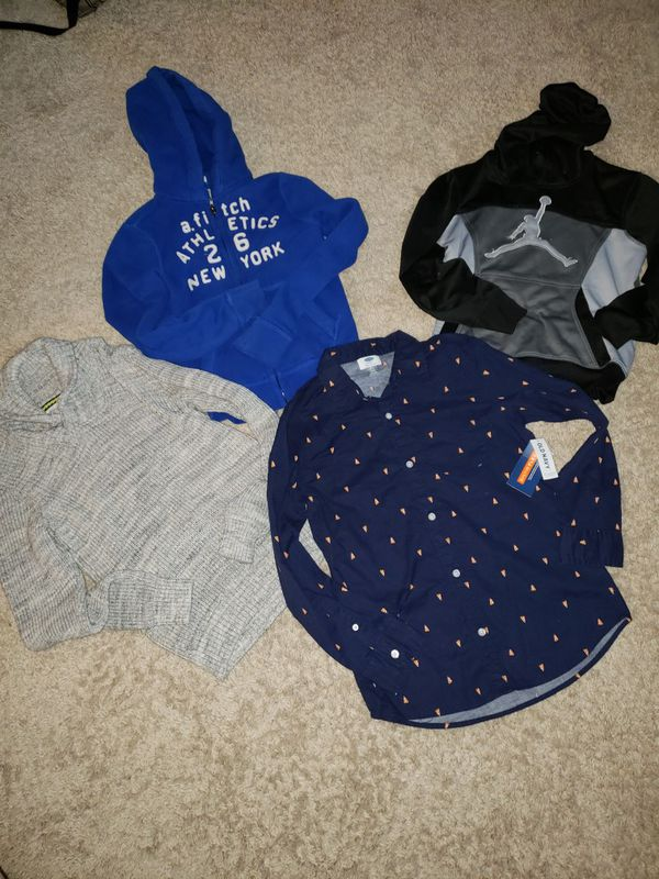 Boys Name Brand Clothes Clothing Shoes In Longmont Co Offerup