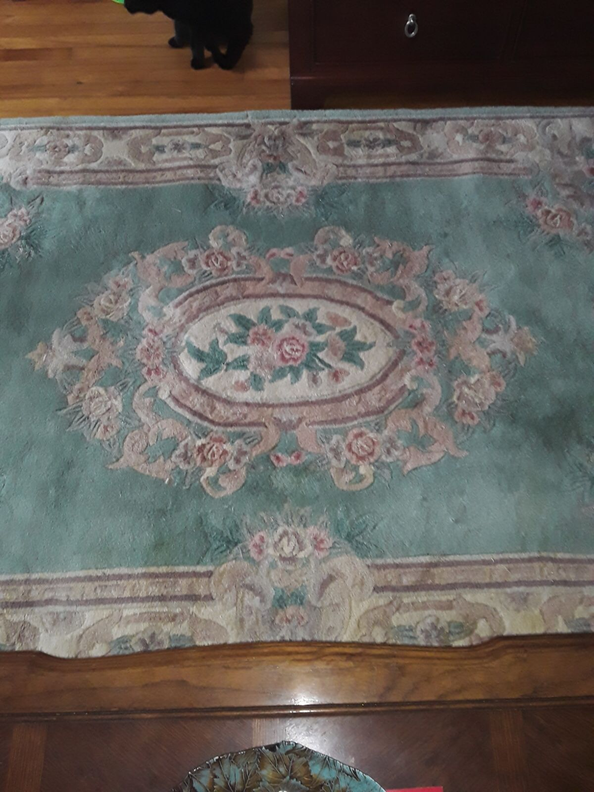 Rugs (set Of Two)