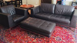New and Used Leather sofas for Sale in Atlanta, GA - OfferUp