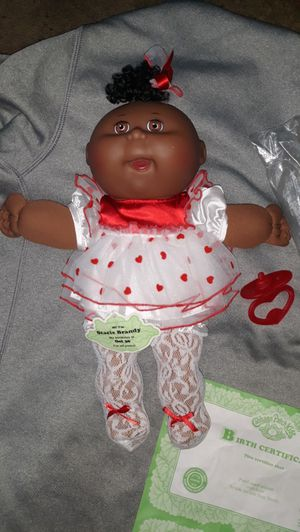 New and Used Cabbage patch dolls for Sale in Pleasanton, CA