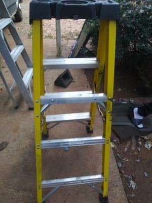 Warner ladder for Sale in Oakwood, GA