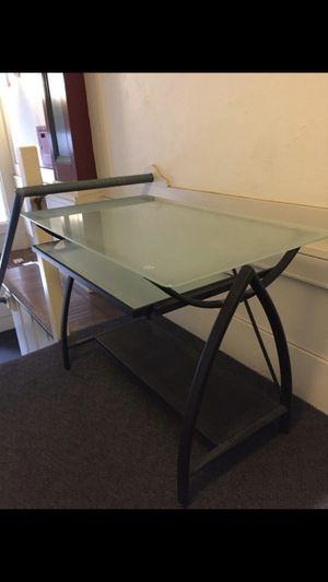 Modern Computer desk for Sale in San Francisco, CA