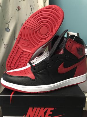 Homage to home Jordan 1 (Clothing   Shoes) in Newport News d7b911073