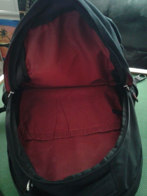 aeaa33a751778e Jordan backpack in great condition (Sports   Outdoors) in Oakland ...