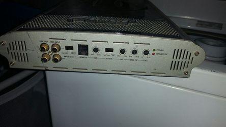 Amp w/speaker Thumbnail