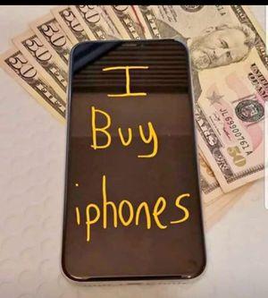 Ibuy iPhone 8 plus for Sale in Washington, DC